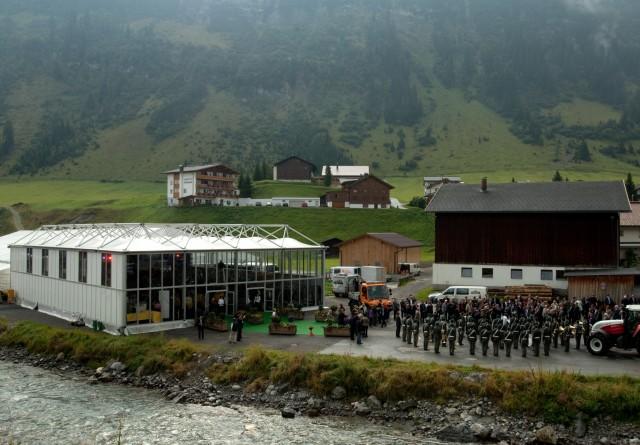 Gemeindetreffen Lech