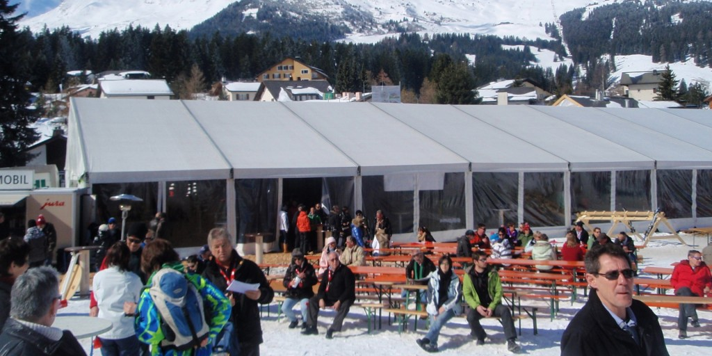 Ski Weltcup Finale Lenzerheide