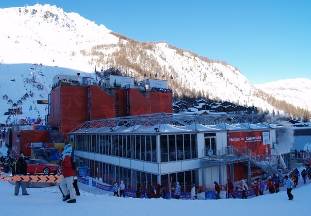 Ski WM Val d´Isere
