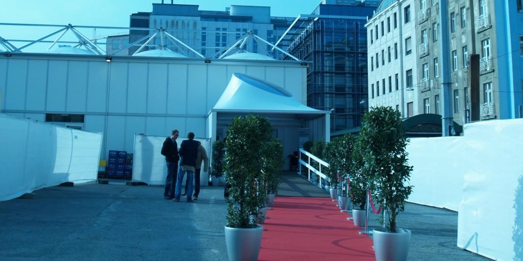 Firmenveranstaltung Wien